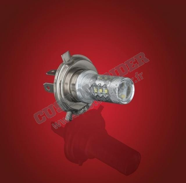 Ampoule H4 à LED
