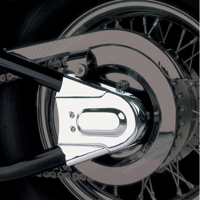 Cache d'axe de roue - VT600 Shadow