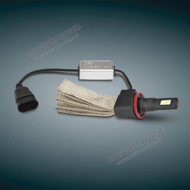 Ampoule LED H11
