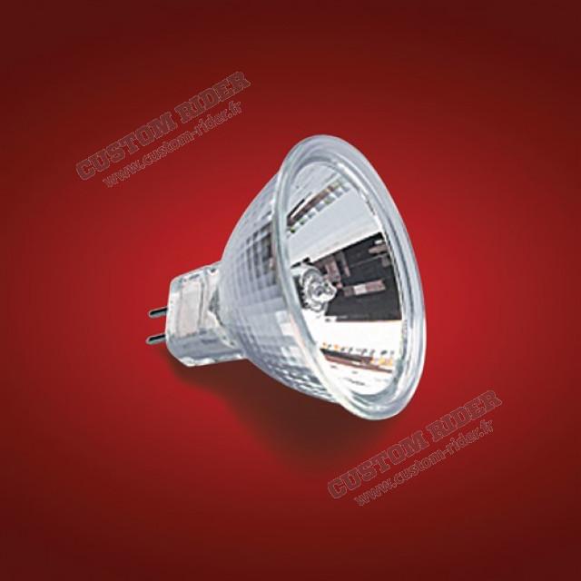 Ampoule halogène MR16