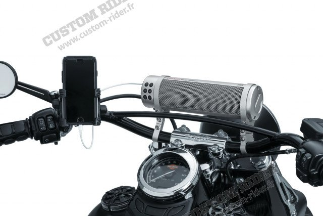 Barre audio RoadThunder Plus