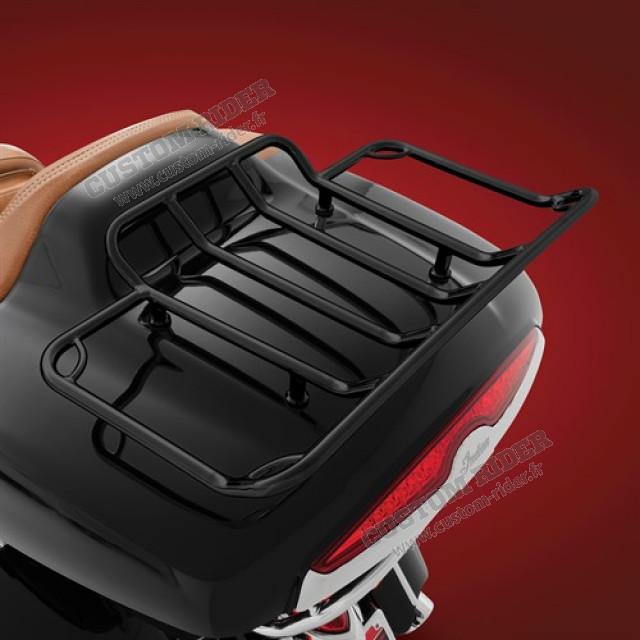 Porte-bagage tubulaire