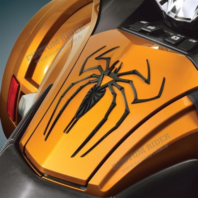 Décoration araignée