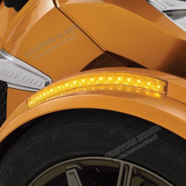 Feux LED de garde boue avant - F3/RS/RT/ST