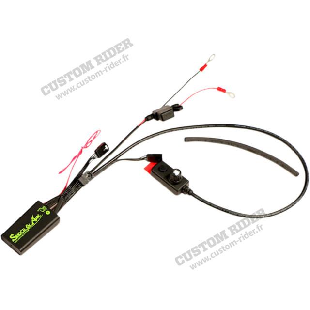 "Contrôleur Bluetooth ""Shock and Awe 2.0"""