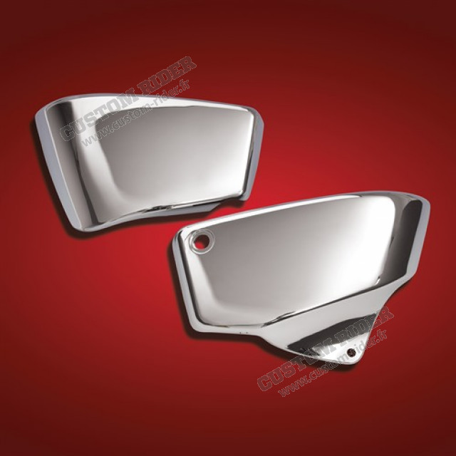 Caches latéraux - VT1100