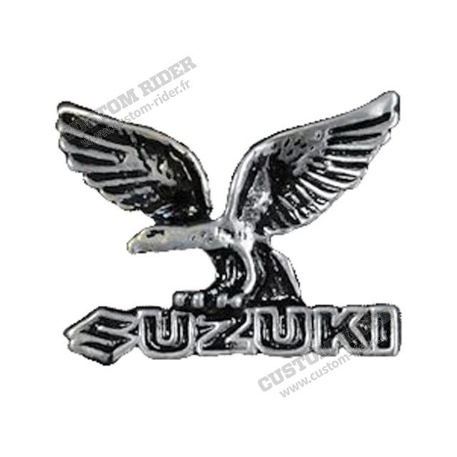 "Pin's ""Suzuki"""