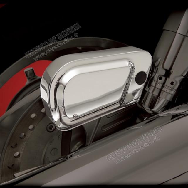 Cache étriers de frein arrière - VTX1800