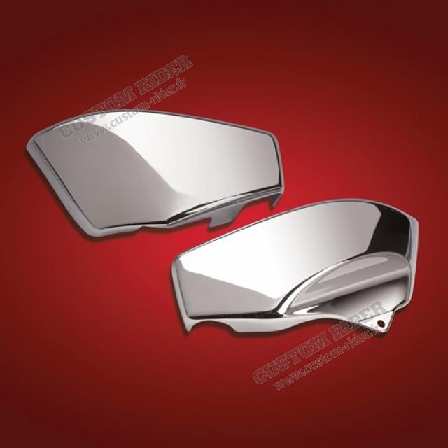 Caches latéraux - VTX1800