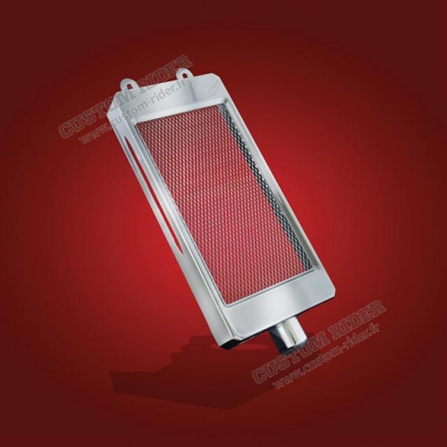 Grille de radiateur - VTX1300