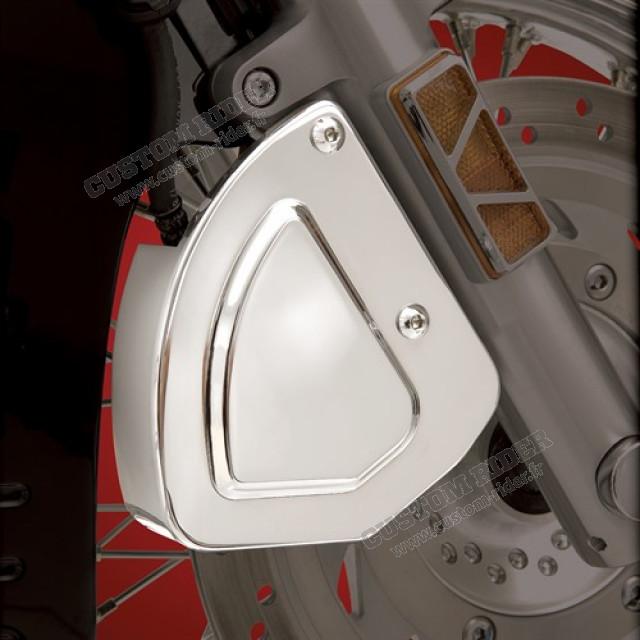 Cache étriers de frein - VTX1300