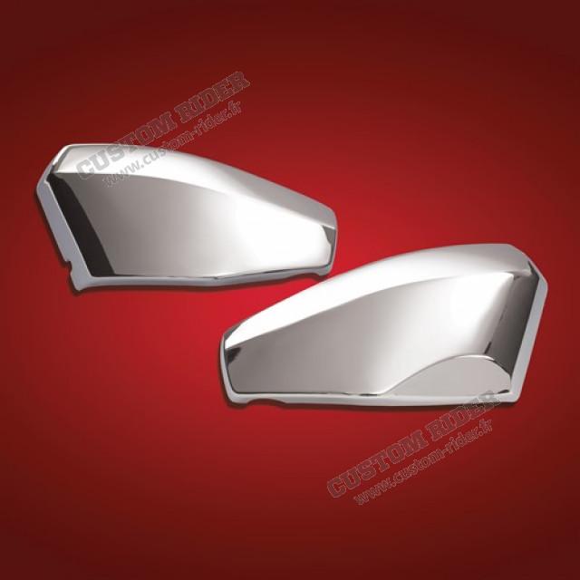 Caches latéraux - VTX1300