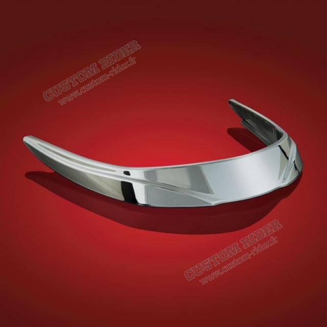 Chrome de garde-boue arrière - VT1300