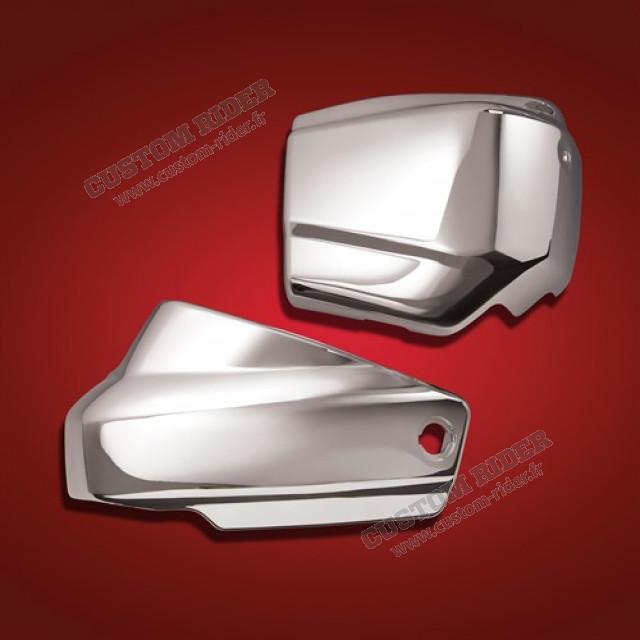 Caches latéraux - VStar 650