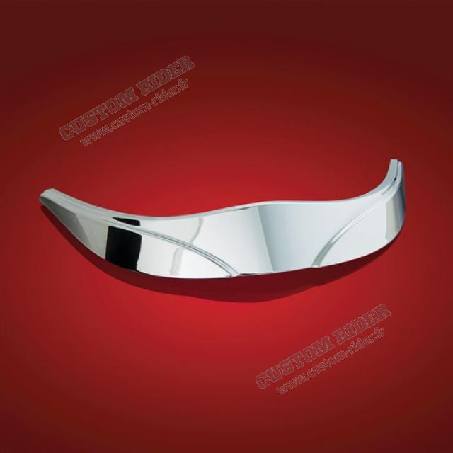 Chrome de garde-boue arrière - VN1700