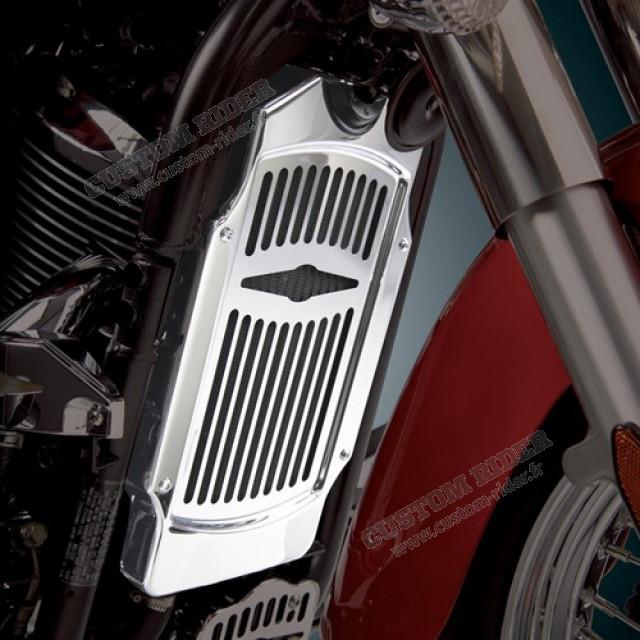Grille de radiateur - VN900