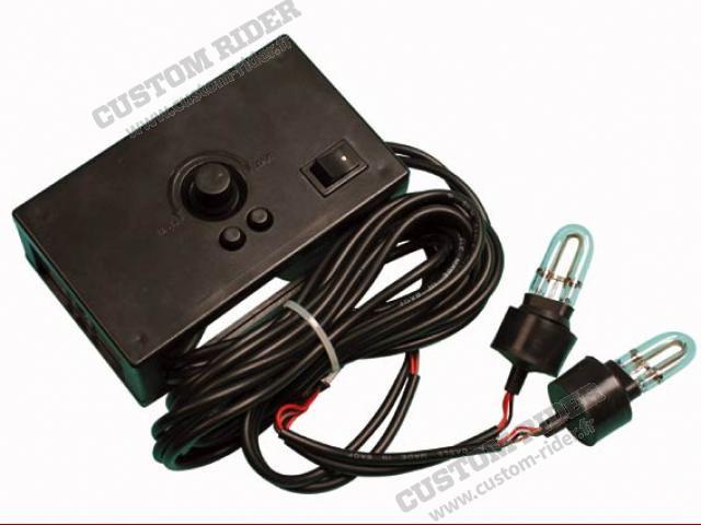 Kit stroboscope