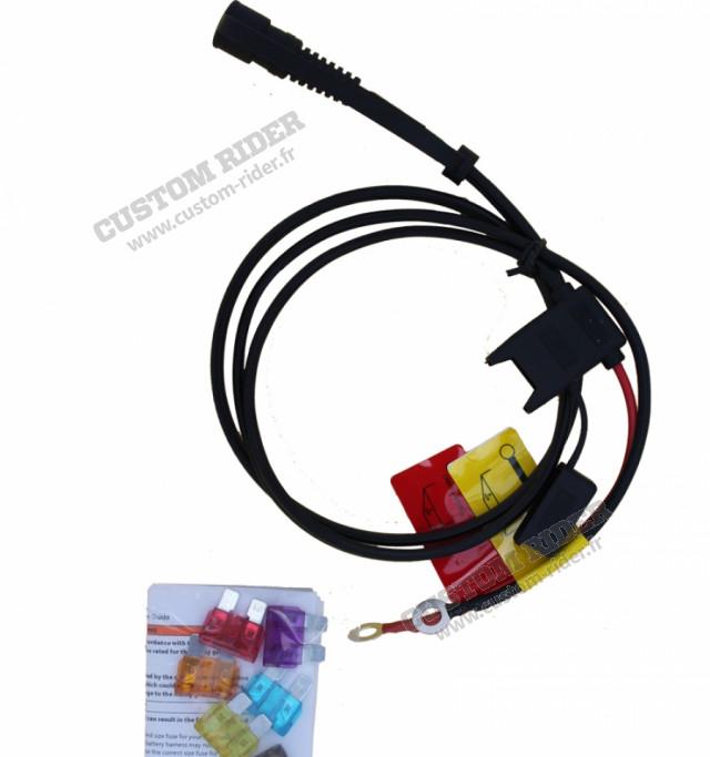 Kit de connexion batterie