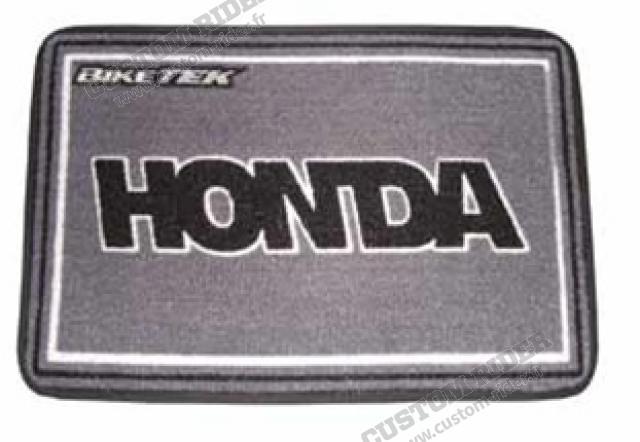 """Tapis d'entrée """"Team Honda"""""""