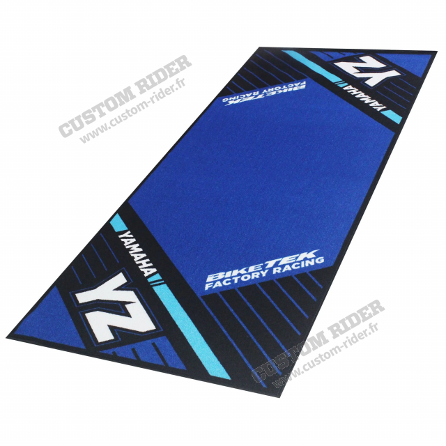 "Tapis de décoration ""Yamaha YZ"""