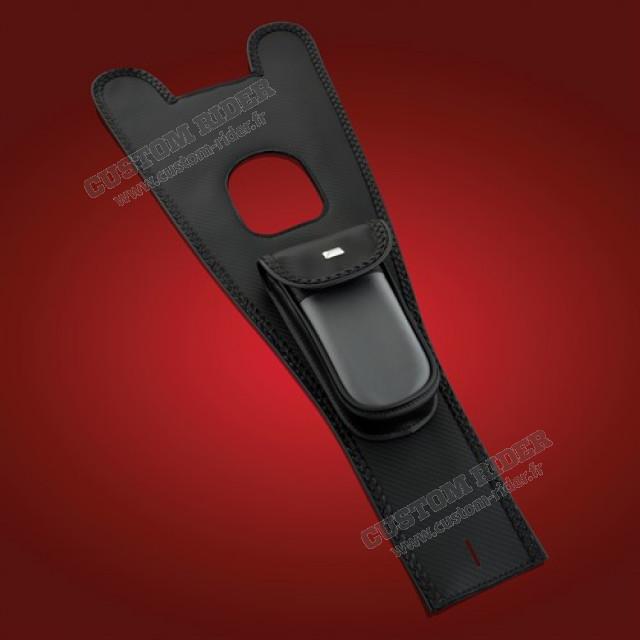 Protection de réservoir - VT750 Ace