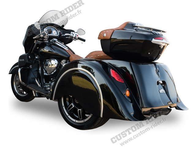 Trike Indian MotorTrike Tomahawk