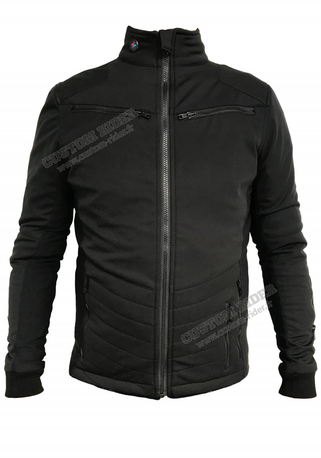 Veste E-Liner Soft Shell 12 volts