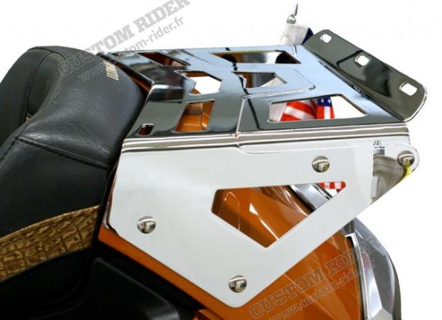 Porte-bagage de top-case - RT