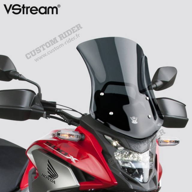 Pare-brise VStream  - CB500X