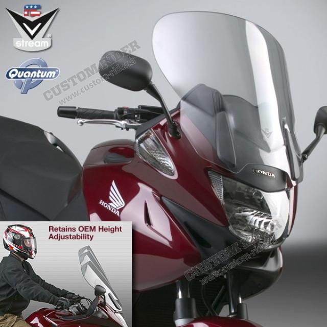 Pare-brise VStream - NT700V/VA