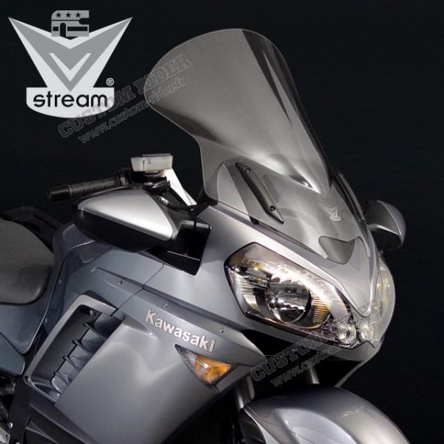 Pare-brise VStream - ZG1400A/B/GTR