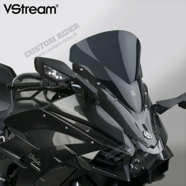 Pare-brise VStream - H2SX/SX SE