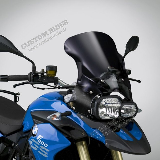 Pare-brise VStream Sport - F800GS/F650GS Twin