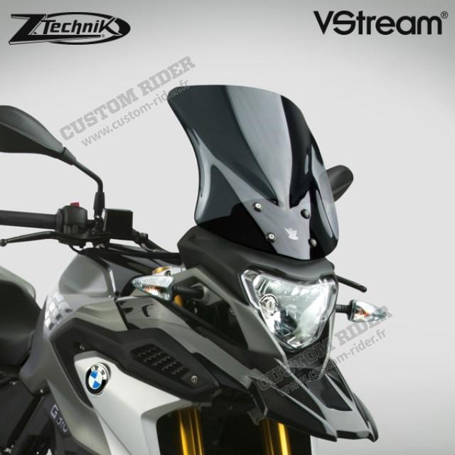 Pare-brise VStream - G310GS