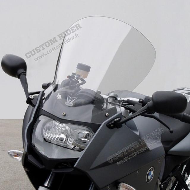 Pare-brise VStream+ Sport/Touring - F800S/ST