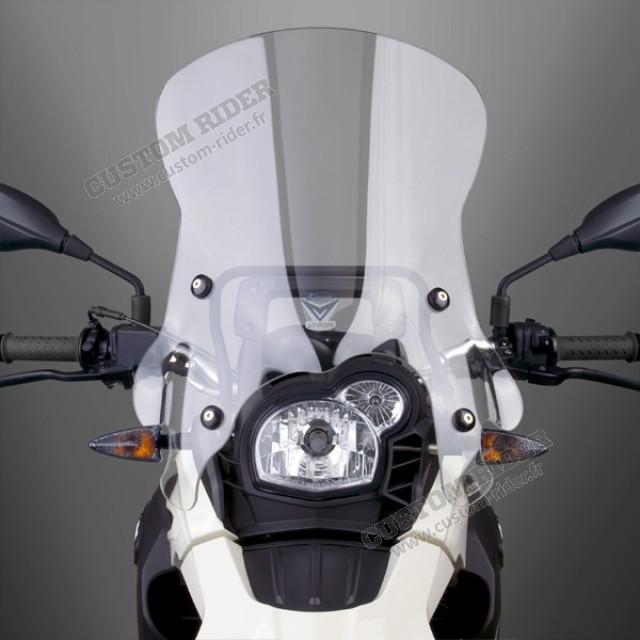 Pare-brise VStream+ Touring - G650GS/Sertao