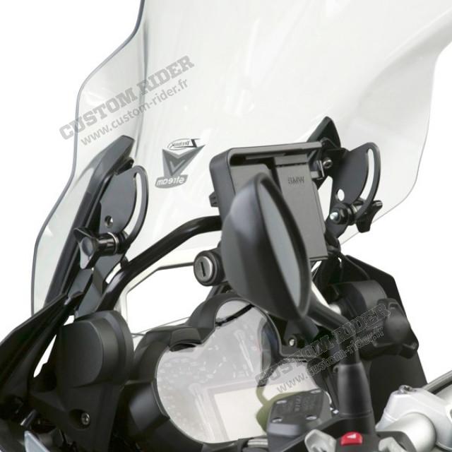 Stabilisateur pare-brise - R1200/1250GS/Adventure