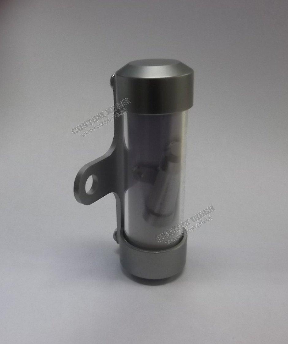 Oxford 441632 Support vignette assurance cylindrique oxford gris titane
