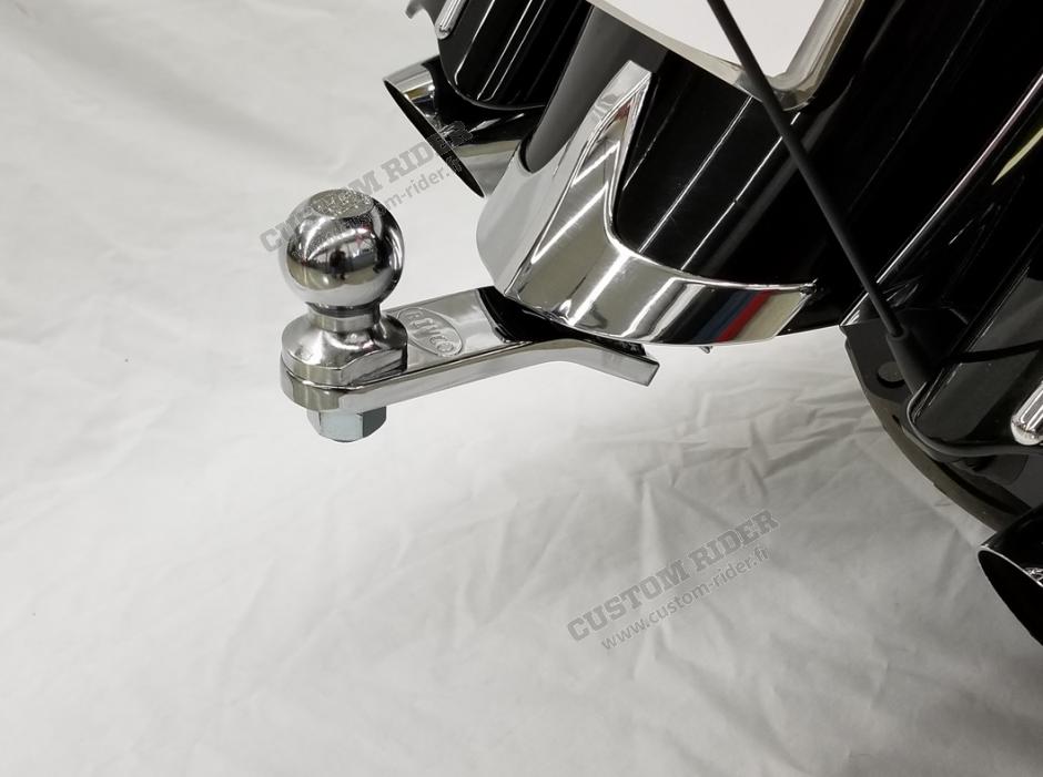 attache remorque rivco ic007 v2. Black Bedroom Furniture Sets. Home Design Ideas