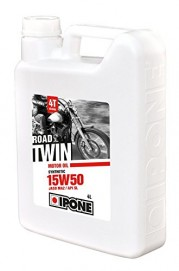 Huile Ipone Road Twin