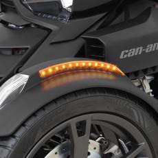 Feux LED de garde boue avant - RT/F3/Ryker 2019+