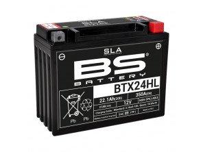 Batterie BTX24HL