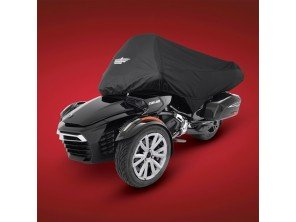 Demi-housse de protection - Can-Am F3T