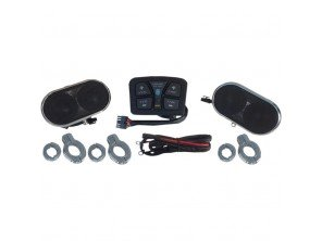 Kit audio universel
