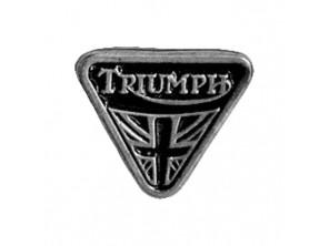 """Pin's """"Triumph"""""""