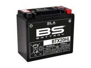 Batterie BTX20HL
