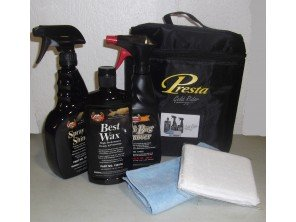 Kit Polish Presta/Gold Rider 24