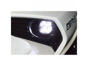 Feux anti-brouillard LED - F3