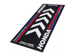 """Tapis de décoration """"Honda Serie 4"""""""