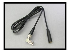 Cordon d'antenne BNC / Motoradio femelle